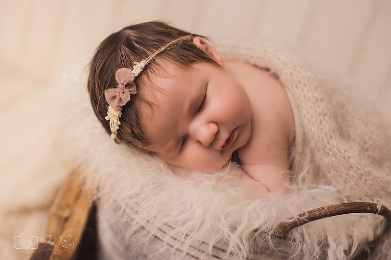 Babyfotografie Edenkoben