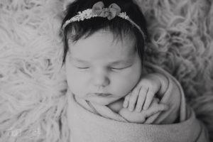 Babybilder, Neugeborenenfotos